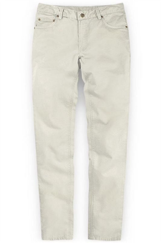 New Khaki Casual Slim Fit Formal Party Pants Slacks