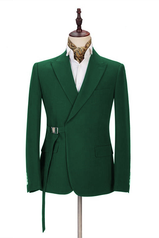 Tucker Green Slim Fit Handsome Men Suits Online for Prom