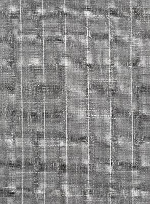 Gray Striped Linen Men Suits Online | Notched Lapel Tuxedo with Two Pieces_4