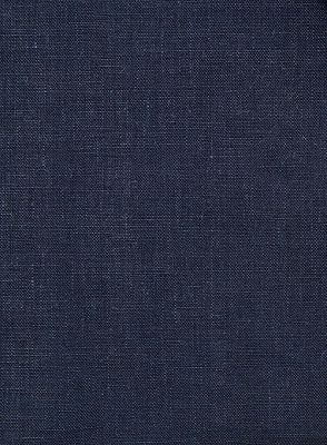 Dark Blue Linen Beach Groom Suits | Slim Fit Wedding Tuxedo_4