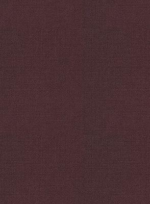 Classic Burgundy Two Button Men Suit | 2 Pieces Business Men Wedding Suits_4