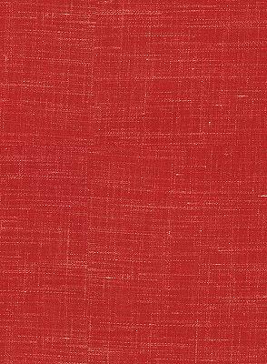 Summer Red Linen Men Suits Set | 2 Piece Prom Wear Tuxedo for Men_4