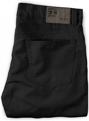 Mens Stylist Track Casual Style Mens Black Pants_2