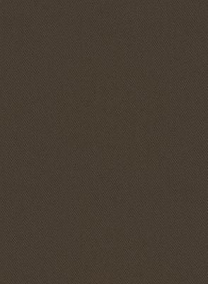 Fashion Brown Slim Zipper Fly Mid Waist Male Casual Pants_4