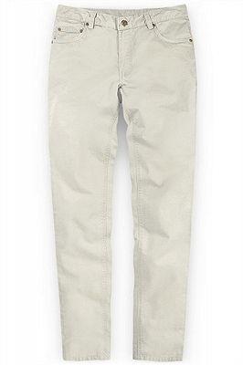 New Khaki Casual Slim Fit Formal Party Pants Slacks_1