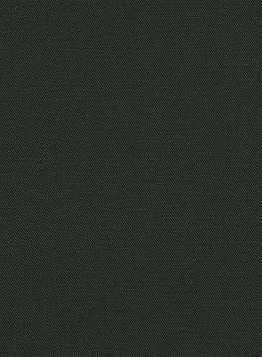Dark Gray Slim Fit Casual Solid Business Work Mens Pants_4