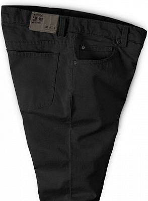 Mens Stylist Track Casual Style Mens Black Pants_3