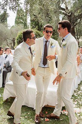 Aidan White Bespoke Best Fitted Wedding Groomsmen Suits_1