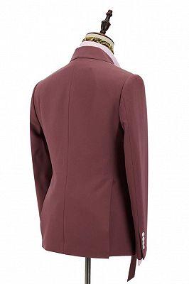 Nicolas Fashion Bespoke Peaked Lapel Slim Fit Prom Men Suits Online_3