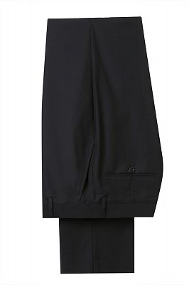 Miles White Jacquard Best Slim Shawl Lapel Cheap Wedding Suits_3