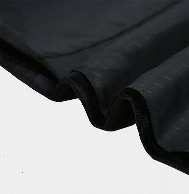 Jaime Black Velvet Dinner Jacket   Formal Business Men Suit_6