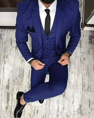Olive Slim Fit Prom Suit Online | Bespoke Outfits Tuxedo for Graduation ,Wedding Suit Three Pieces_4